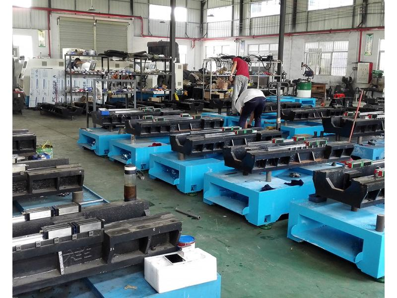 Zhongshan Hongxiang Machinery Equipment Factory