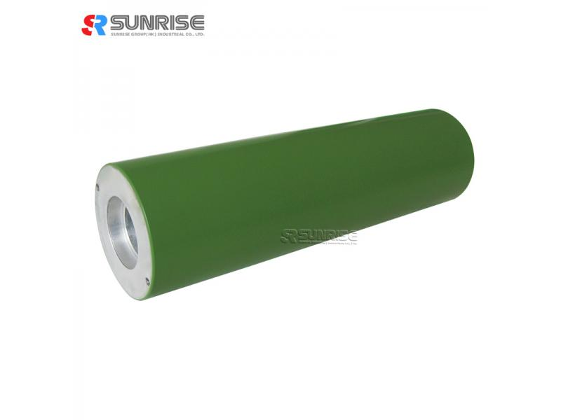 SUNRISE High Quality Industrial Roller Aluminum Alloy Guide Roller