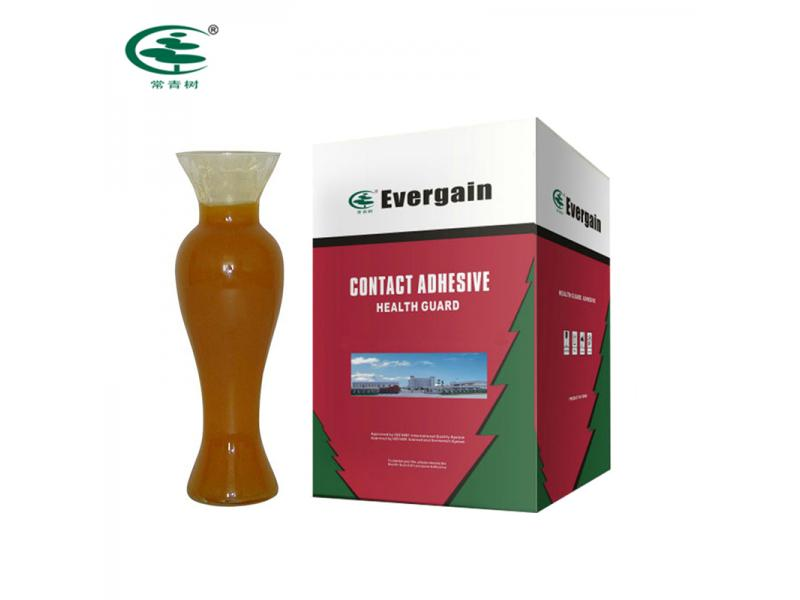 rubber solution solvent based contact adhesive cement