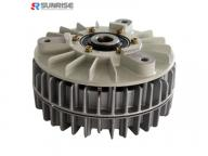 CE Qualified High Precision Fail-safe Magnetic Powder Brake