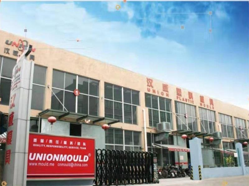 Taizhou Huangyan Union Industrial Limited