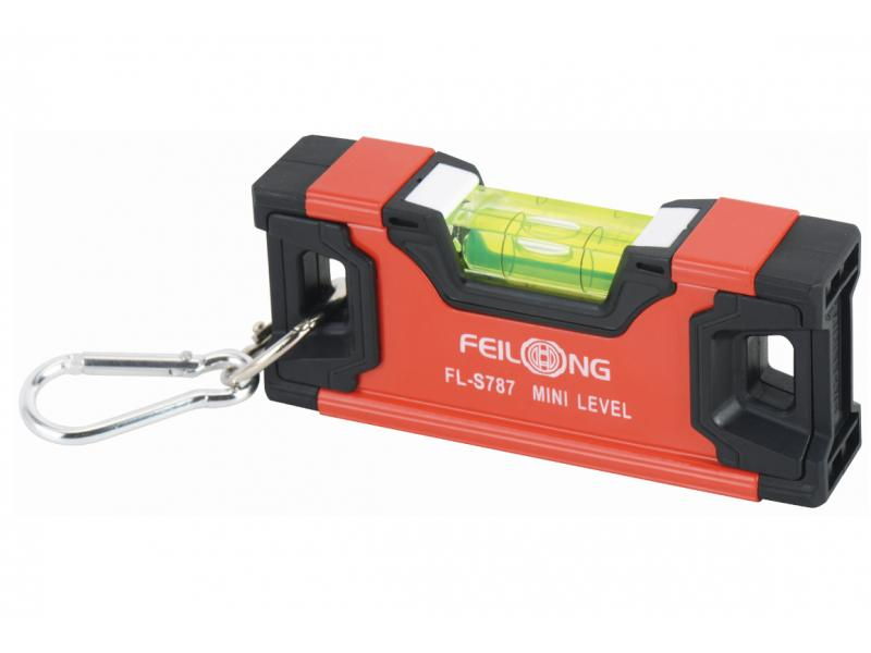 787 Mini Portable Spirit Level