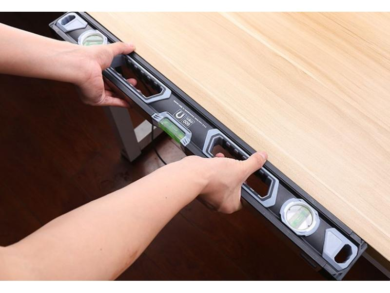 2015 Heavy Duty Aluminum Alloy Spirit Level