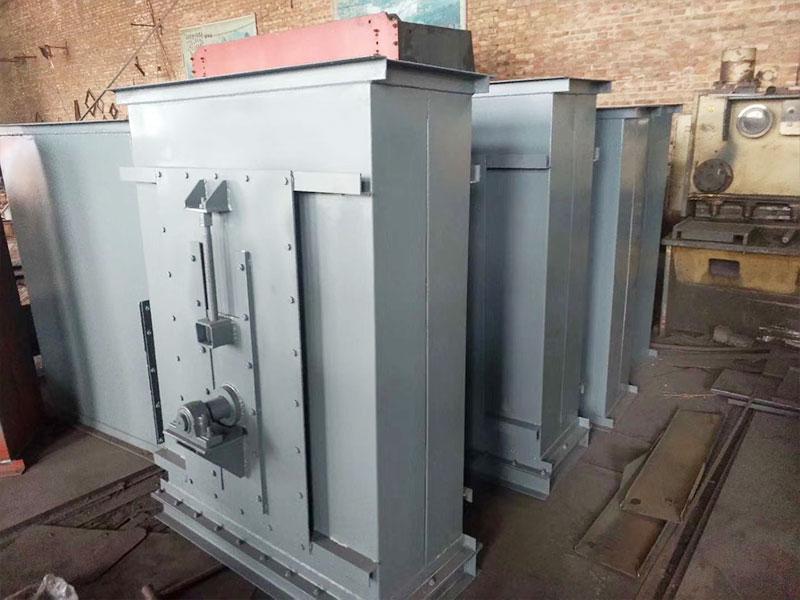 Botou City Jiankun Environmental Protection Machinery Equipment Co.,ltd.
