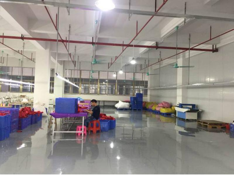 Link Toys&bags Factory