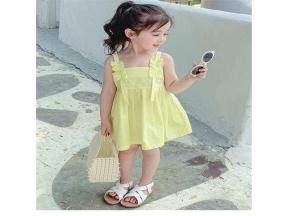 Girls casual fashion style 3 to 16 years old