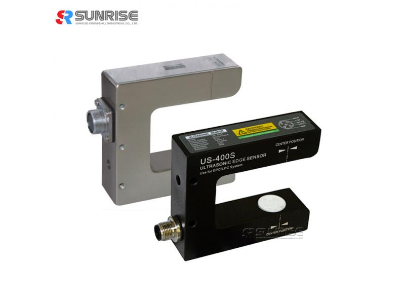 SUNRISE High Class Web Guiding Controller Web Position Controller