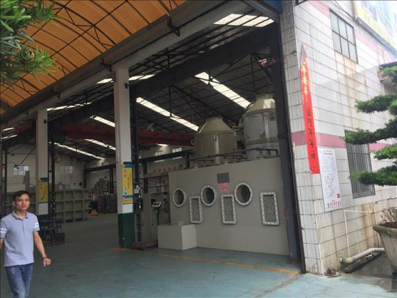 Guangdong Qianli Environmental Protection Technology Co., Ltd.