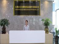 Dongguan Baige Precision Mold Parts Co.,ltd