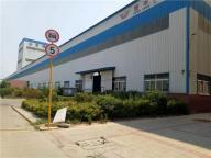 Shandong Guanxian Luhong Traffic Facilities Co., Ltd.