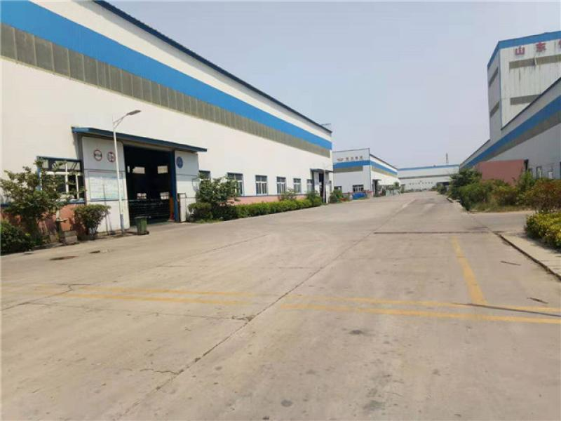 Shandong Guanxian Luhong Traffic Facilities Co., Ltd.