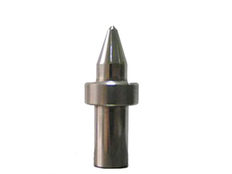 Carbide Shoulder Ejector Punches Precision Straight Pins (MQ789)