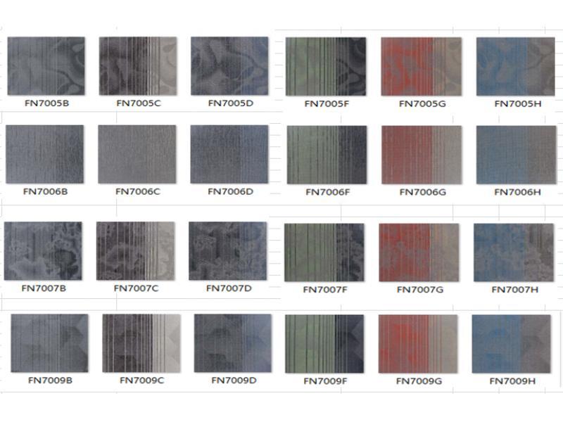 Carpet Tile Xingrui Series 100%Nylon Pile Weight 600g per sqm PVC Backing