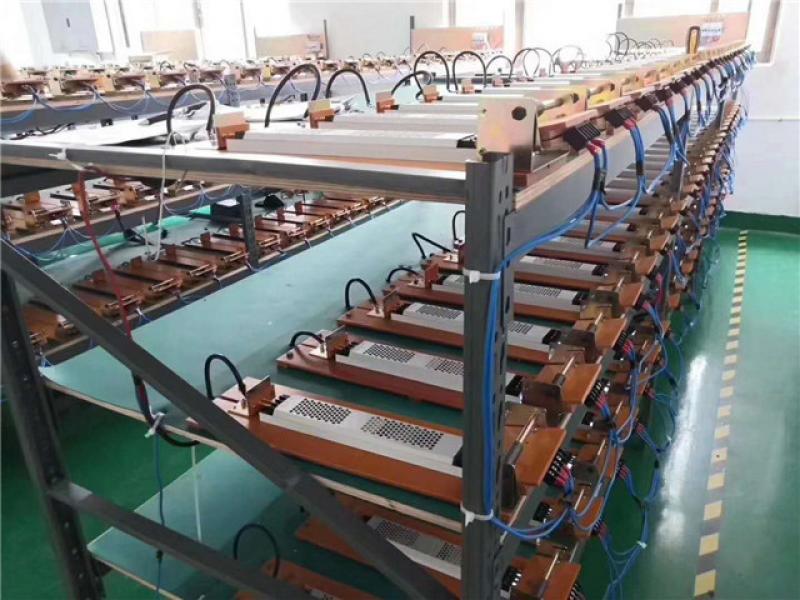 Hunan Laser Electronic Technology Co., Ltd.