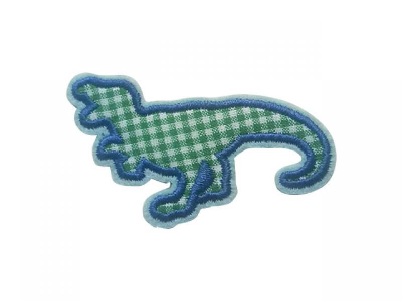 Embroidered stickers z0013