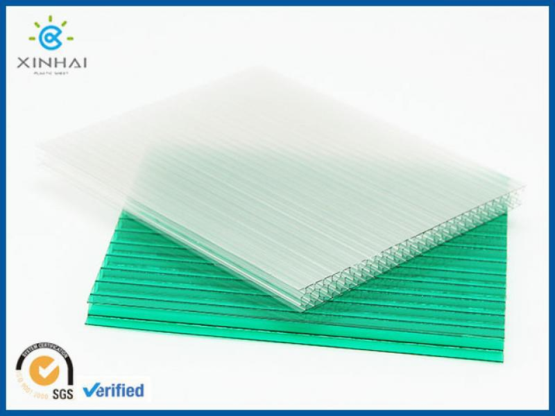 heat resistant 4x8 sheet price polycarbonate roofing sheet in kerala