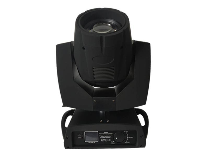 Professional lighting sharpy 200w beam moving head light