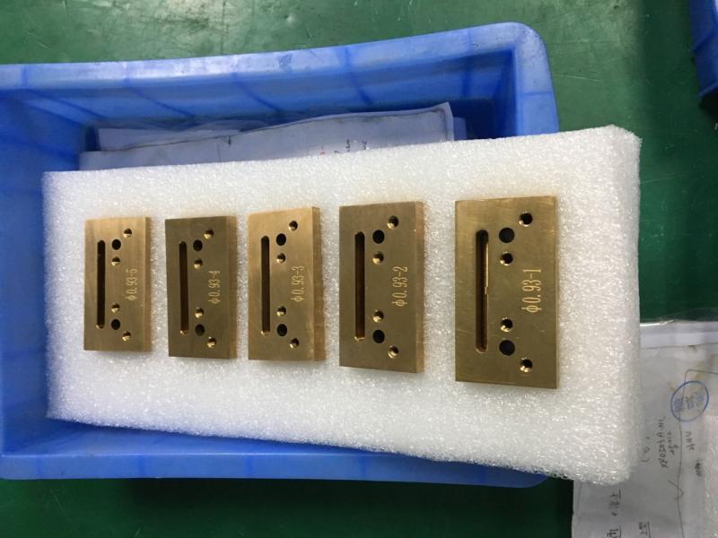 OEM CNC Lathe Machinery Brass CNC Turned Parts