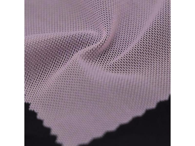 70 nylon spandex brick net fabric