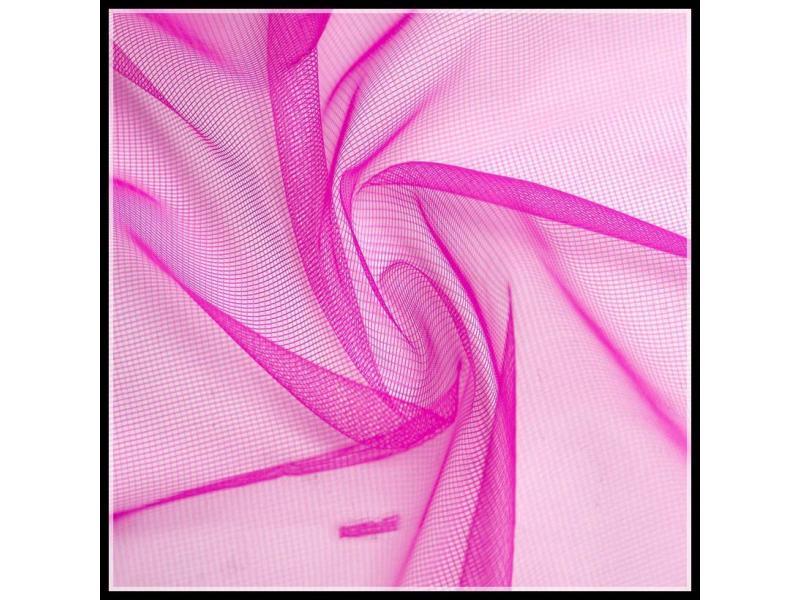 20d nylon square net fabric mesh fabric tulle