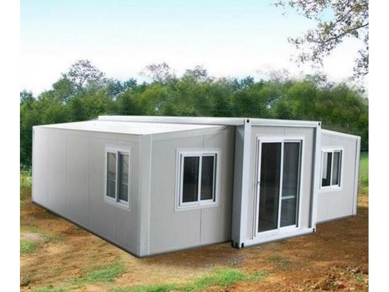20ft/40ft expandable container house