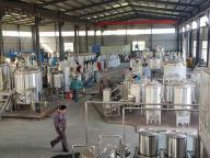 Yucheng Zeyu Machinery Co., Ltd