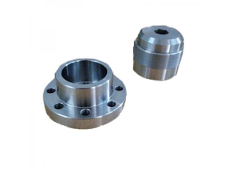 Customized Shape Mechanical Parts China CNC Mechanical Part China CNC Machine Part Manufacturers Met