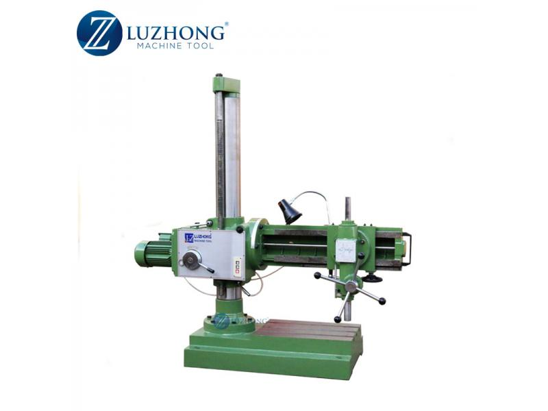 Drilling and tapping machine automatic Z3732 Universal Radial drilling machine