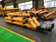 Taian Yueshou Mixing Equipment Co. Ltd.