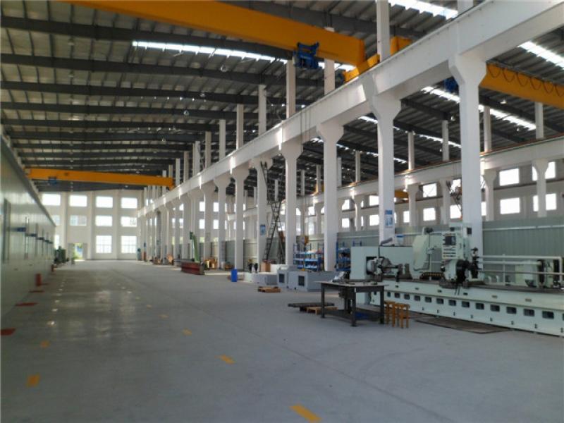 Jiangsu Longcheng Hongli Hydraulic Equipment Co.,ltd