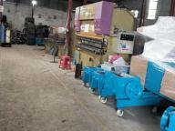 Guangzhou Tyrone  Plastic Machine Co., Ltd