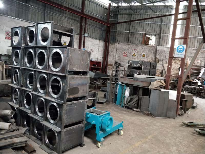 Guangzhou Tyrone  Plastic Machine Co., Ltd