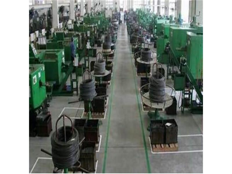 Handan Bingxu Fastener Co., Ltd.