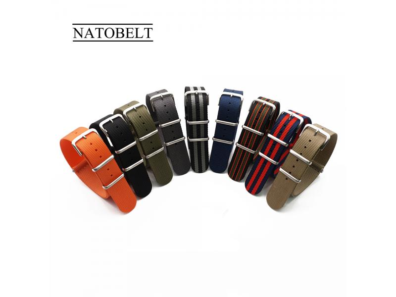 Juelong Dorable 20mm 22mm Sport Nylon Nato Strap