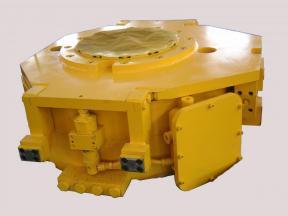 Metallurgical Cylinder