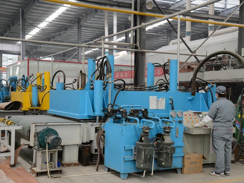 Lanling Jinzhao New Material Co.,ltd