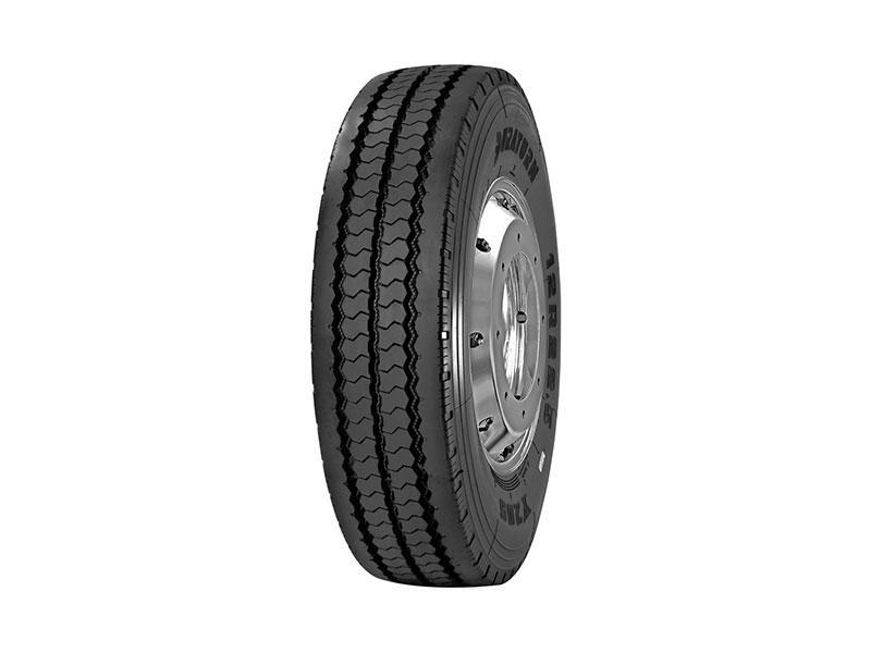 Y205 radial truck tire