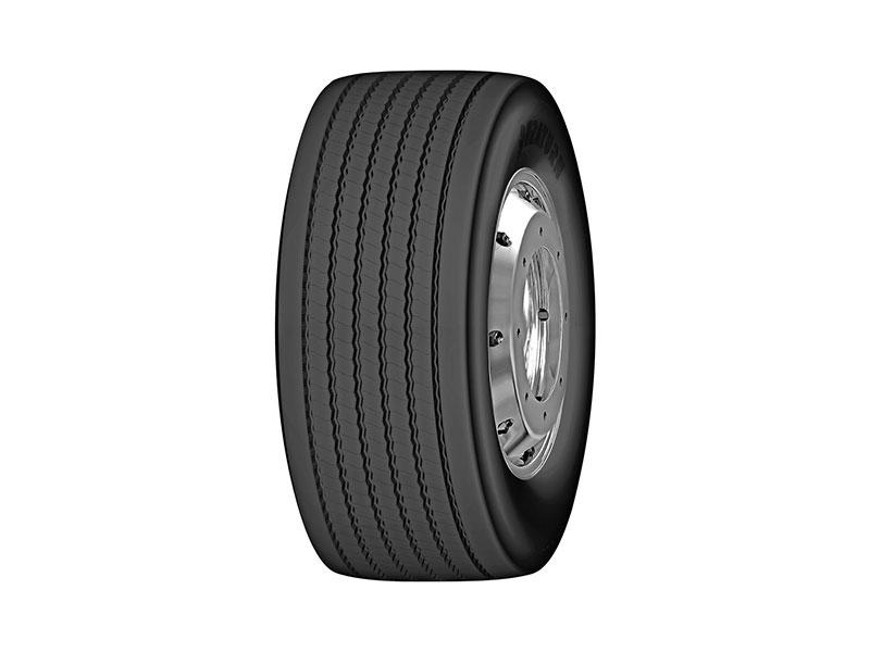 Heavy duty Truck tyres Y229 435/50r19.5 DURATURN