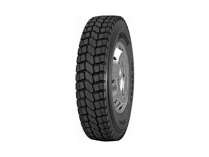 heavy duty radial truck tires Y866 DURATURN