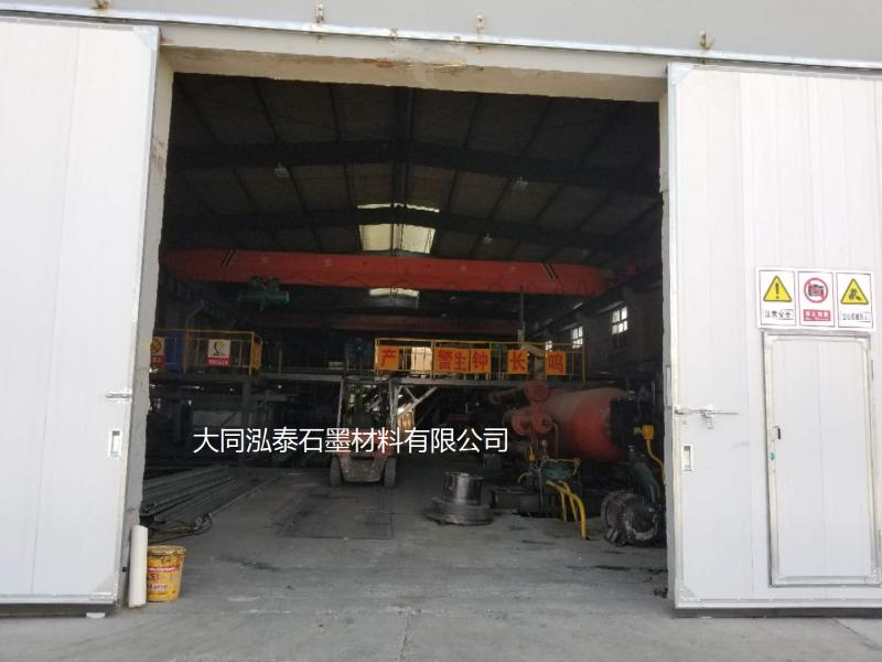Datong Hong Tai Graphite New Material Co,.ltd