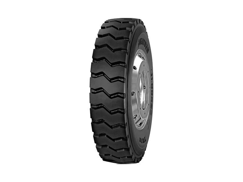 Y878 Truck Tires Duraturn
