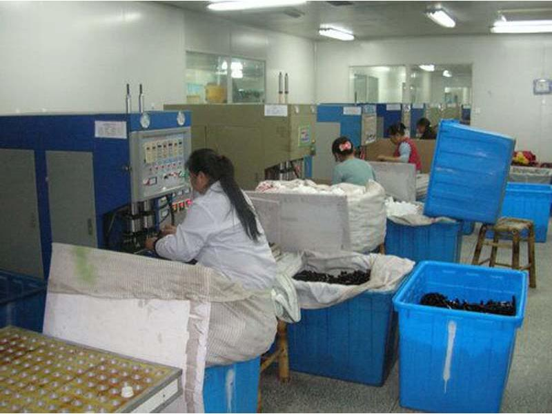 Taizhou Aohuan Plastic Co., Ltd.