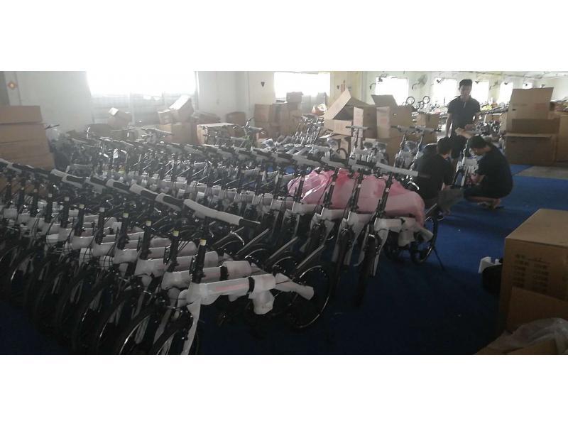 Shenzhen Keshengda Sports Equipment Co., Ltd.