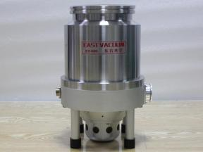 Oil lubrication Turbo Pump
