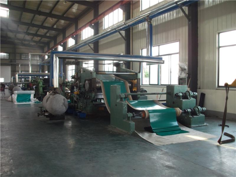 Xuancheng Grand Rubber & Sealing Technology Co., Ltd.