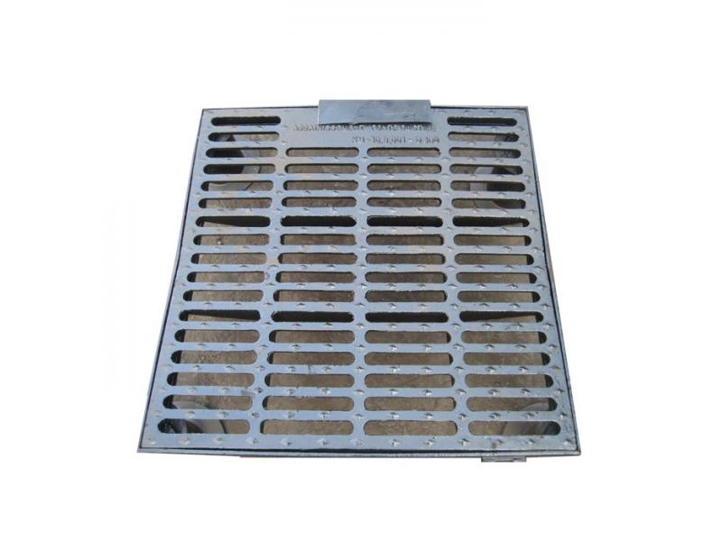 Ductile iron grate/grating/grill/grid