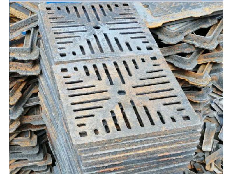 OEM Manhole cover C250 D400 EN124