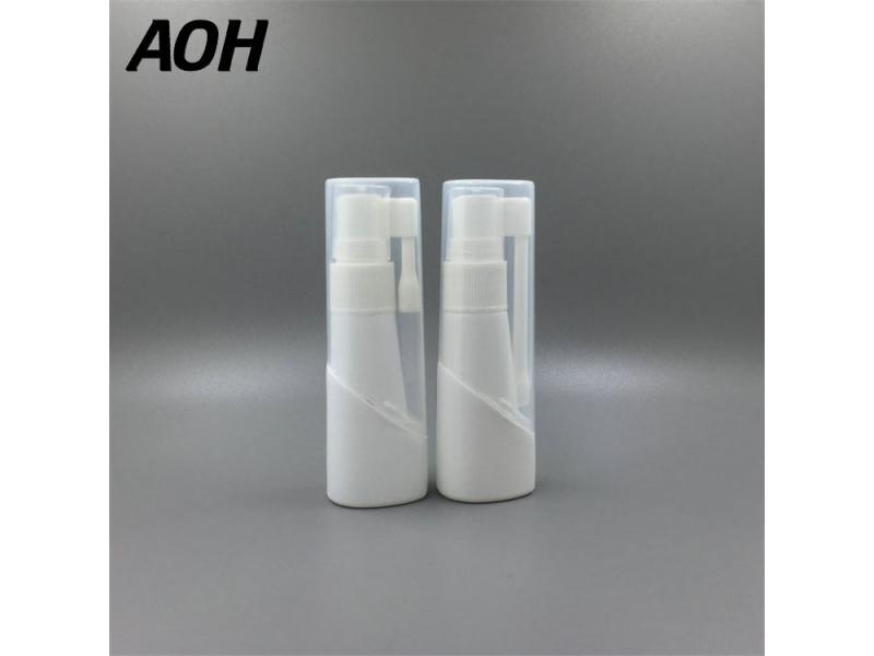 Wholesale Custom Medical Bottles 20Ml Oral Spray Bottle