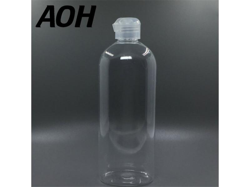 Latest Producing Cosmetics Bottle 32Gg Pet Plastic Empty Lotion Pump Bottles