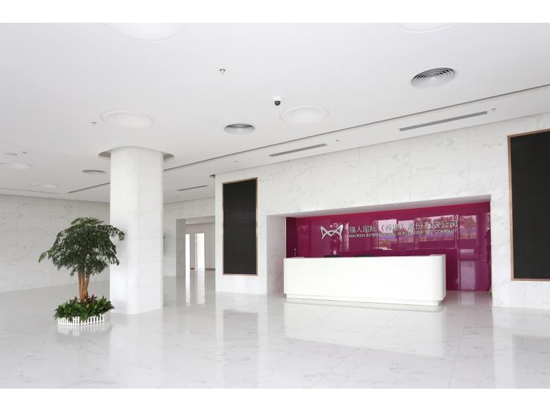 Moren International (h.k) Group Inc. Company